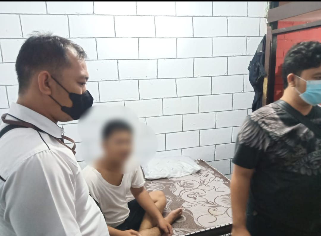 Sebar Konten Porno Di Twitter, Warga Kota Bengkulu Ditangkap Subdit Siber