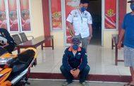 Tempo 24 Jam, Pelaku Pembunuhan Supir Ekpedisi Ditangkap Polres Kepahiang