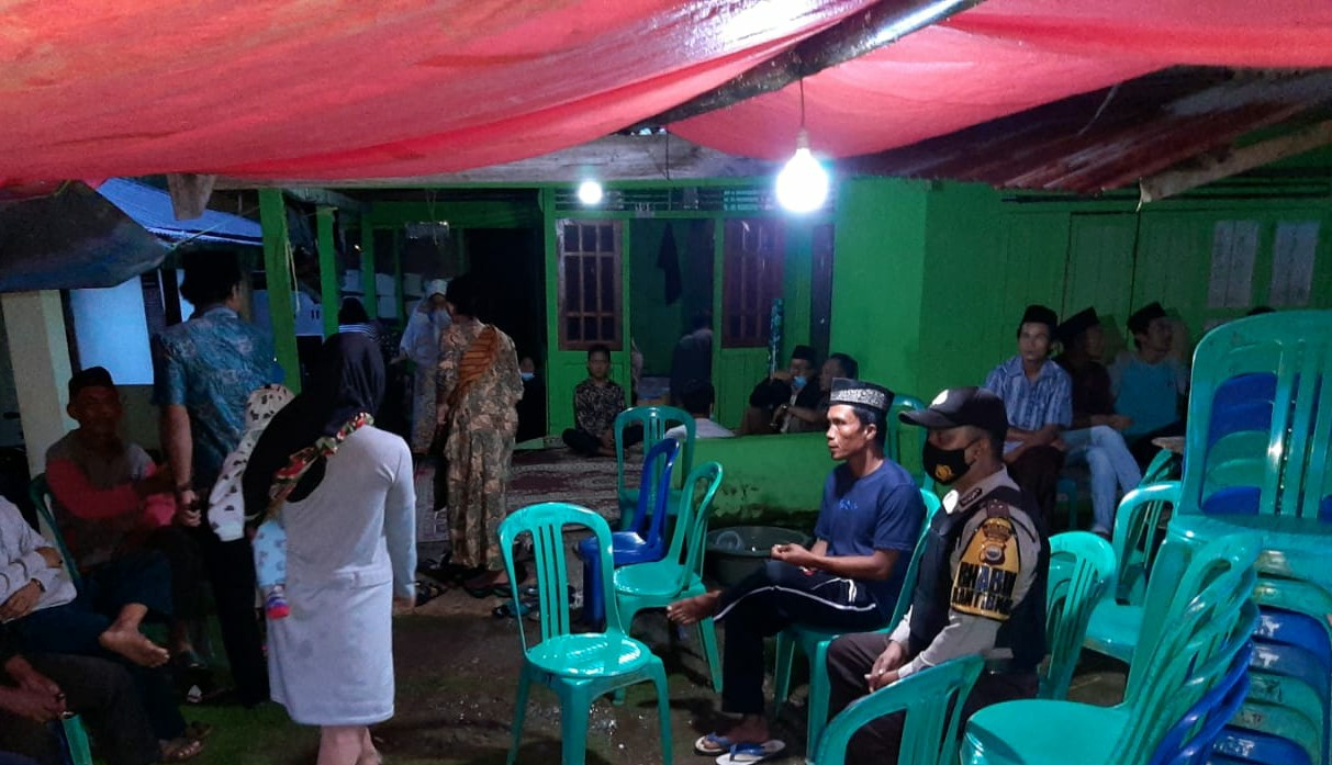 Terpeleset Kedalam Selokan, Balita di Bengkulu Selatan Meninggal
