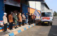 Satgas Pen Siap Amankan Pendistribusian Bantuan Beras Selama PPKM