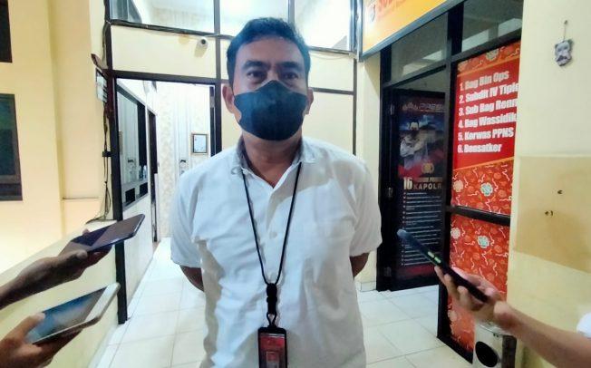 owner Investasi Bodong (arisan online) ditetapkan tersangka