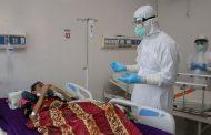 Penanganan Pandemi, Polda Bengkulu Turunkan Tim Pendampingan Rohani