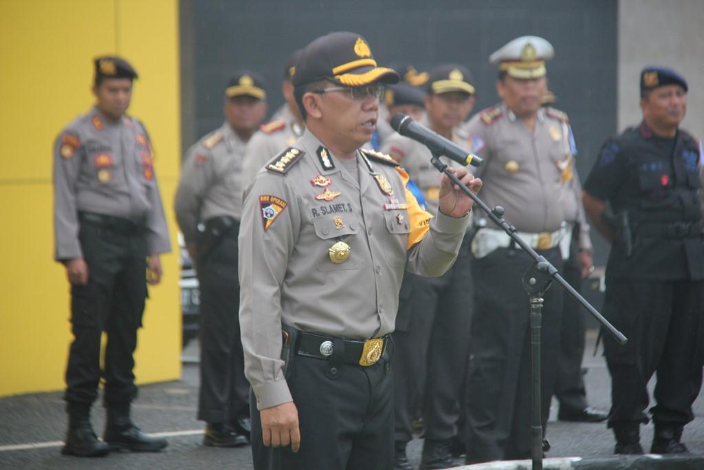 """Karo Ops Polda Bengkulu; """"Mabes Polri Perintahkan Jajaran, Untuk Gelar KKYD Dengan Sasaran Miras"""""""