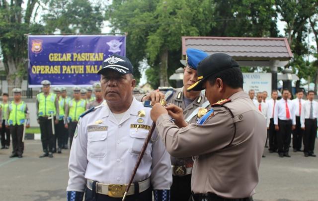 Gelar Pasukan Operasi Patuh Nala 2016