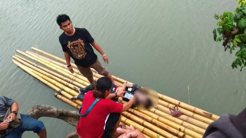 Mahasiswa PT Bengkulu Ditemukan Tewas di Sungai Rawa Makmur