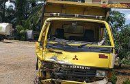 Sempat Kabur, Supir Truk Tabrak Pejalan Kaki di Mukomuko Diamankan Polisi