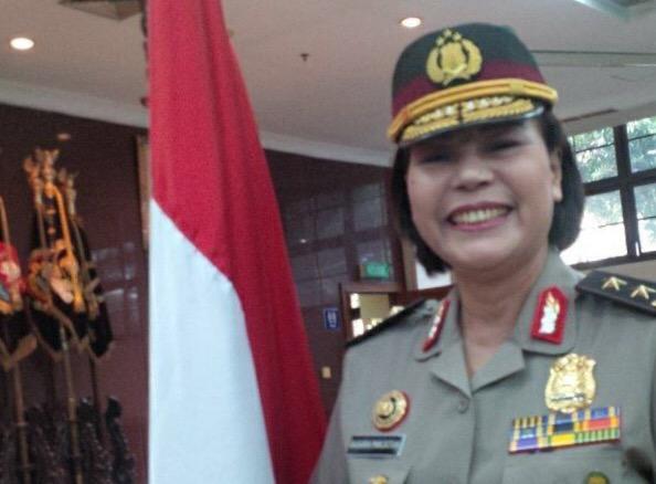 Irjen Pol Basaria Panjaitan, Harapan Baru Pemberantasan Korupsi Indonesia