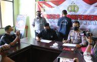 Miliki Puluhan Paket Narkotika, Resedivis Kembali Diamankan Polisi