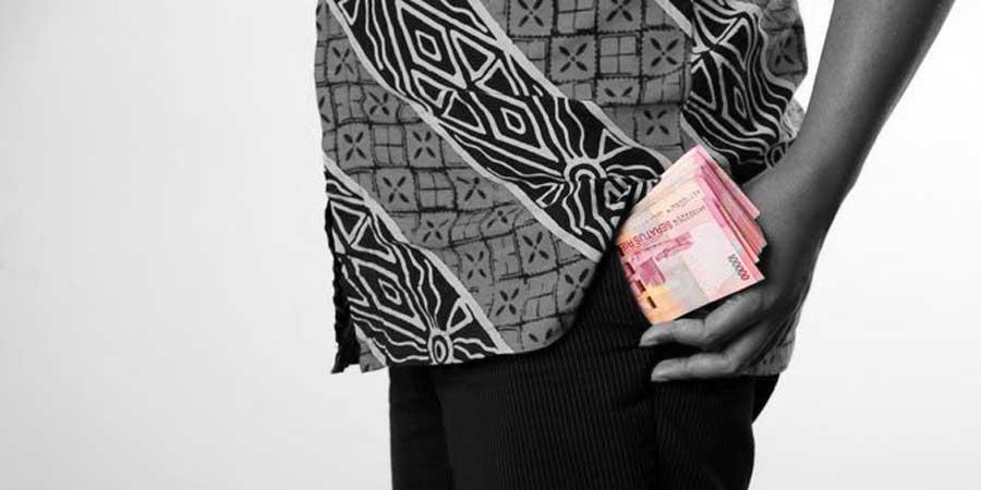 Gelapkan Uang  Ratusan Juta Milik Perusahaan, Seroang Pria Dilaporkan