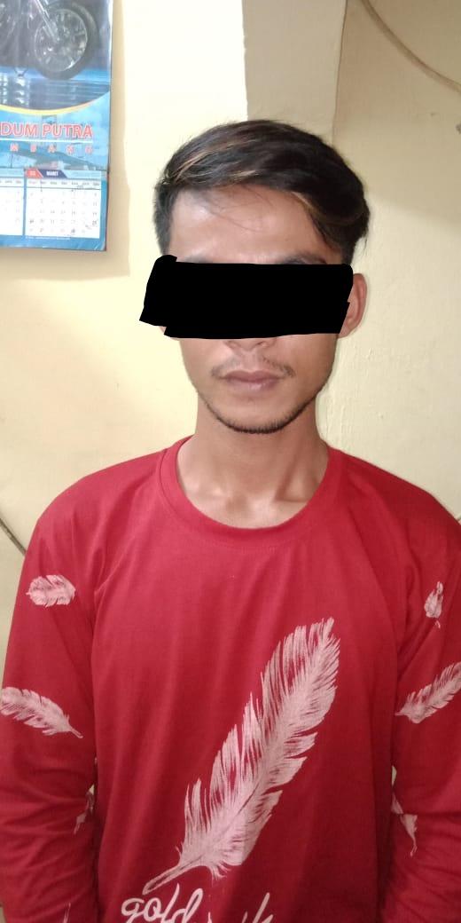 Terduga Pelaku Pengeroyokan, Warga Malabero Diamankan Polsek TS Polres Bengkulu