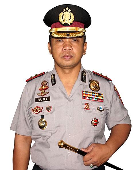 Polres BS Gelar Apel Pasukan Operasi Mantap Brata 2018