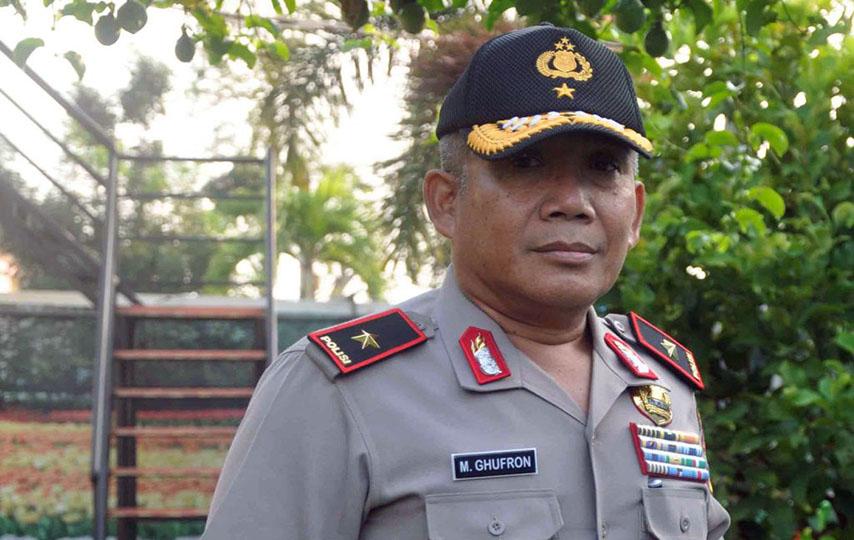 Aksi Bom Dijakarta, Polda Bengkulu Waspada