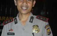 Transaksi Narkoba, Warga Talang Benih Ditangkap Polisi
