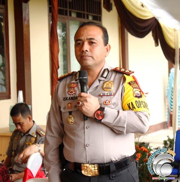 Korupsi di Kalimantan, Tertangkap di Kepahiang