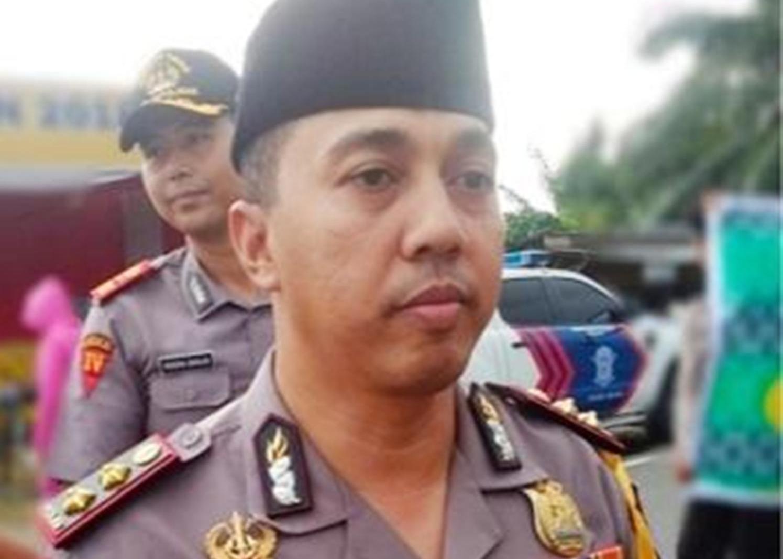 Rekonstruksi Pembunuhan Janda Curup, Polisi Temukan Fakta Baru