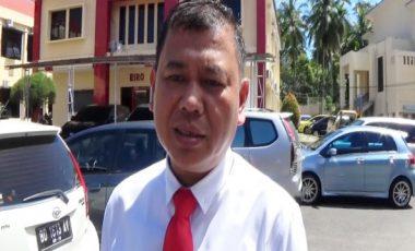 Ketua DPRD RL Tidak Penuhi Panggilan Penyidik