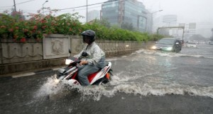 Musim-Hujan