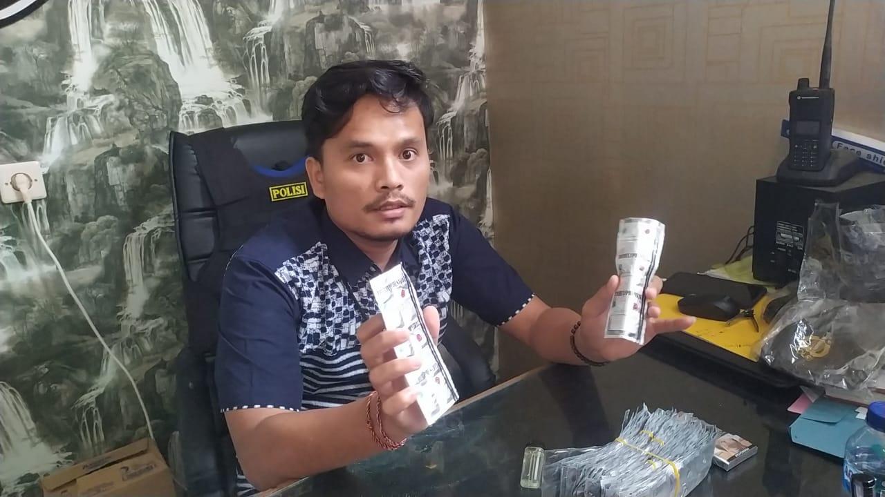 Tindak Lanjut Informasi Masyarakat, Polres BS Polda Bengkulu Amankan 25 Box Paket Obat Keras