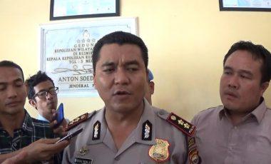 Polisi Siap Hadapi Praperadilan Tsk Rutan