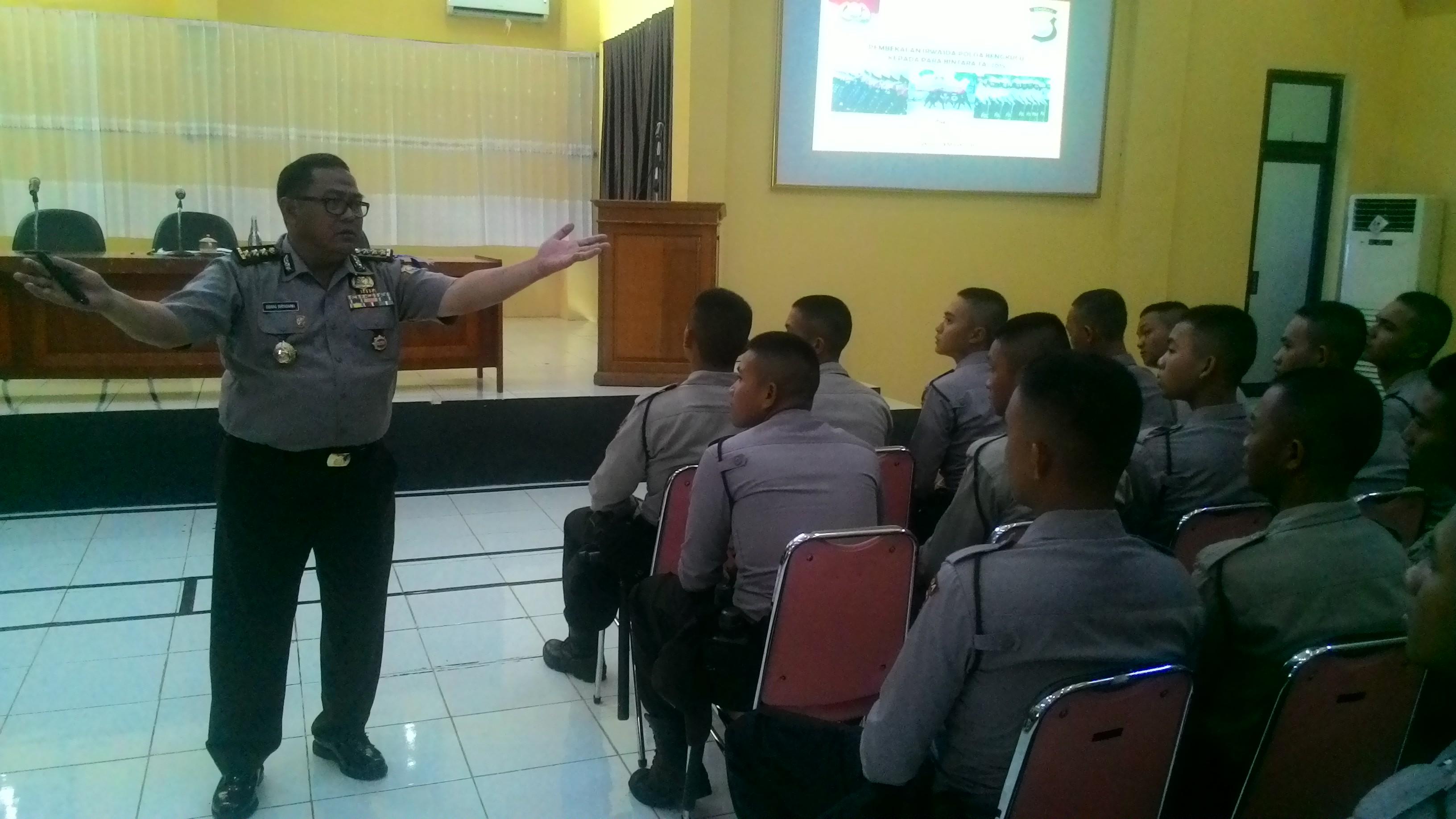 Bintara Remaja wajib kenal lingkungan barunya…!!!