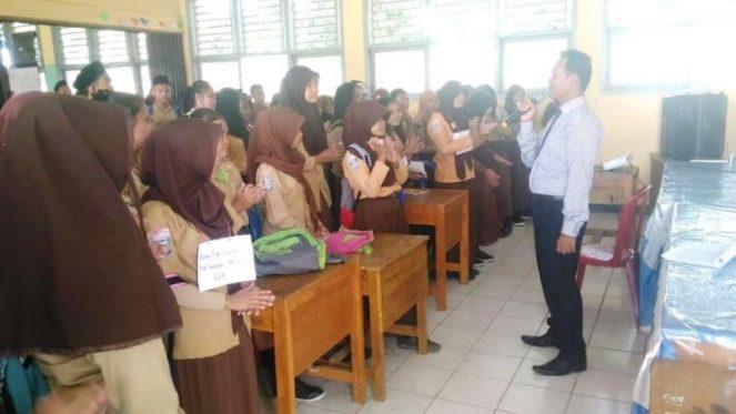 Guru Dan Orang Tua Harus Komitmen Hindari Kekerasan Terhadap Siswa