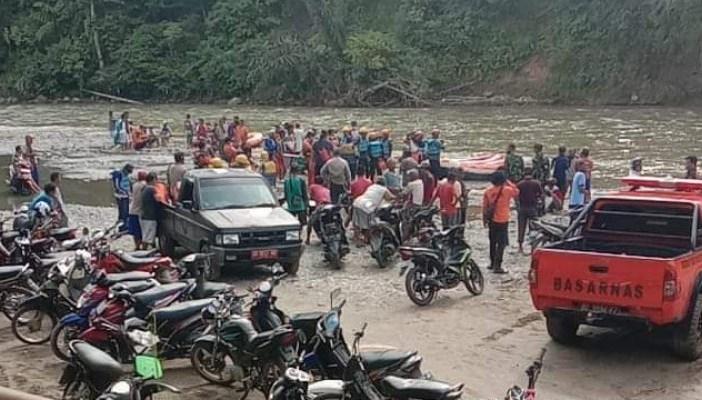 Hilang 2 Hari Saat Memancing, Pjs Kades Talang Tinggi Ditemukan Tak Bernyawa