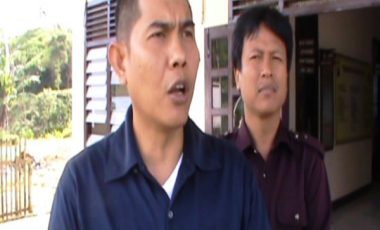 23 Warga Binduriang Di periksa Polisi