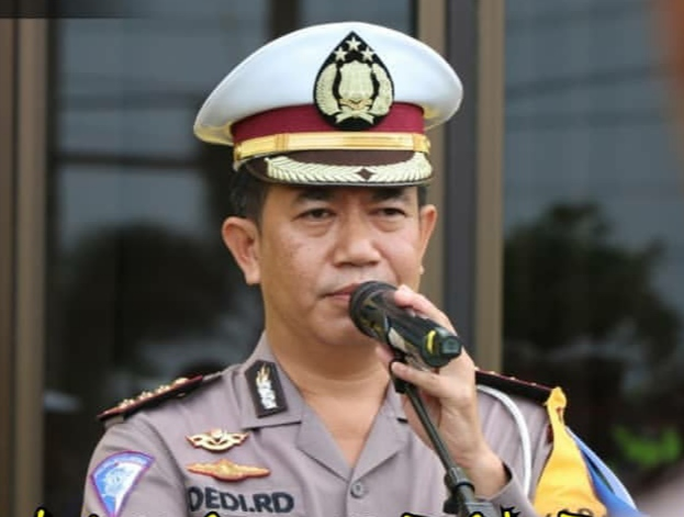 Ops Patuh Nala 2019, Polda Bengkulu Sukses Tekan Angka Kecelakaan