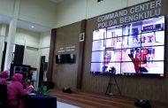 Undang dr. Aisha Dahlan, Bhayangkari Daerah Bengkulu Angkat Tema Webinar Lindungi Pelecehan Seksual Dari Orang Terdekat