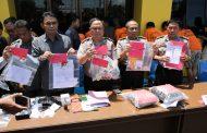 Oknum SPSI Bengkulu Diamankan Tim Saber Pungli