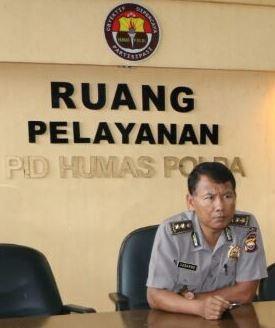 Kasus Korupsi di Bengkulu Masih Tinggi