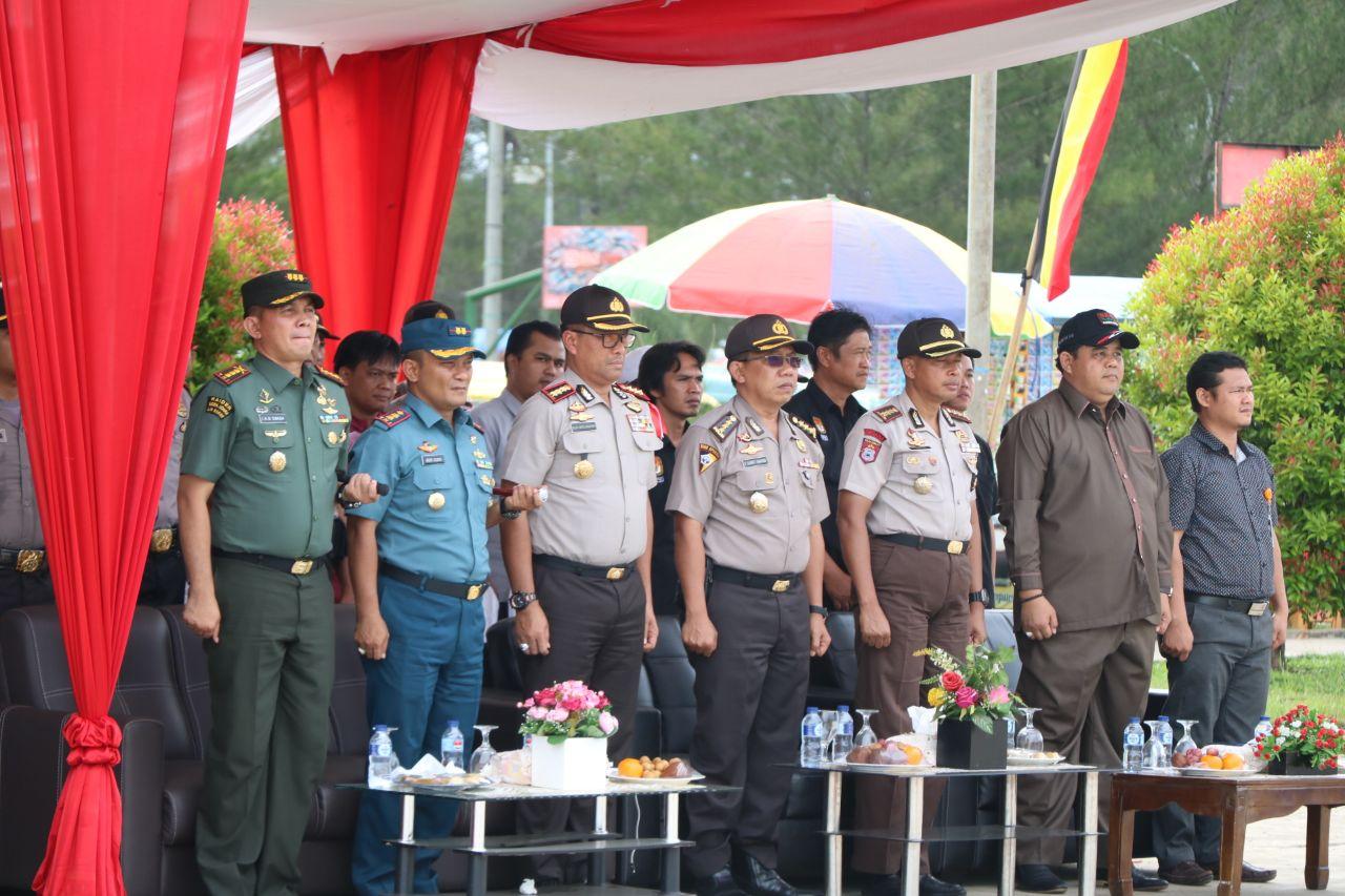 Polda Bengkulu Siap Amankan Pilwakot 2018