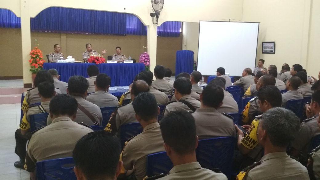 Pilwakot Bengkulu, Bhabinkamtibmas Sebagai Konsultan dan Penyelesaian Masalah