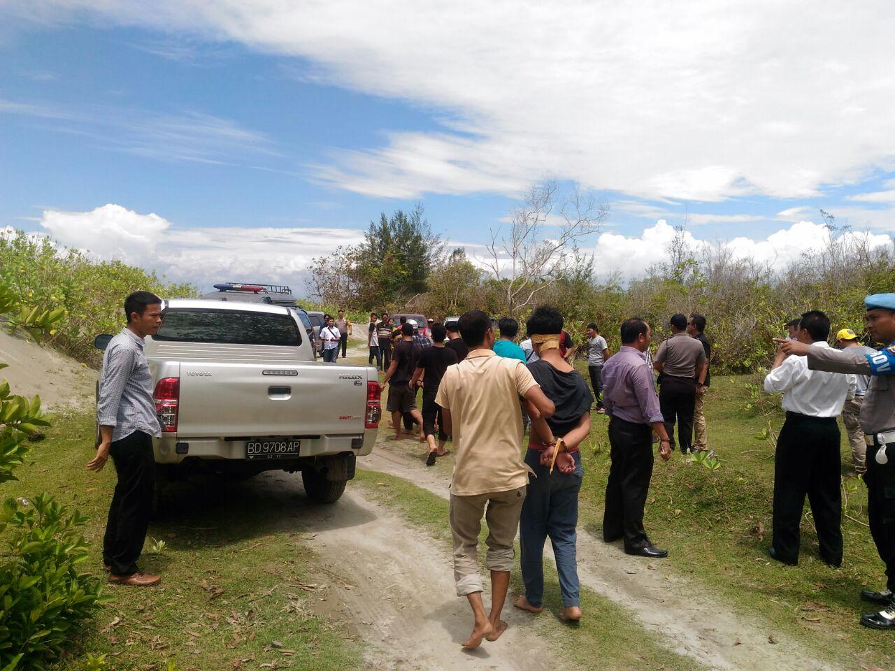 Tangkap 1 Pelaku, Polisi Temukan Jasad Siswi SMAN 4 yang Hilang