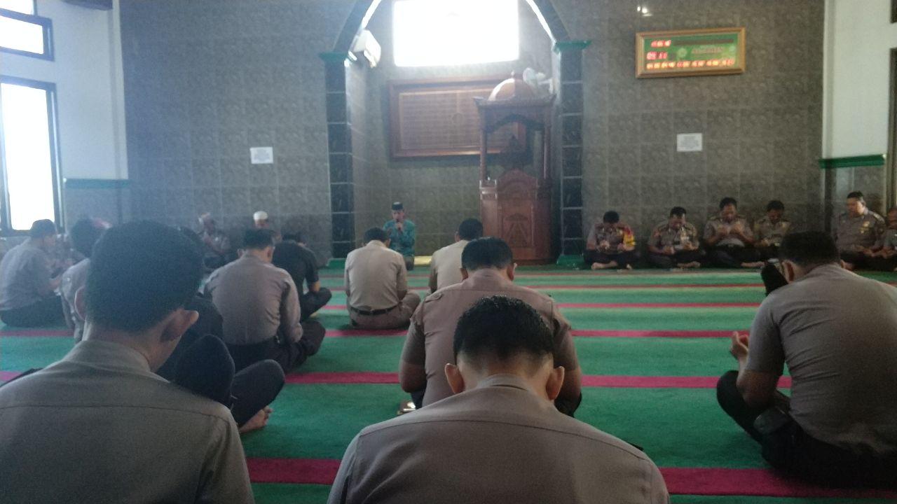 Tingkatkan Kualitas Keimanan di Bulan Ramadhan