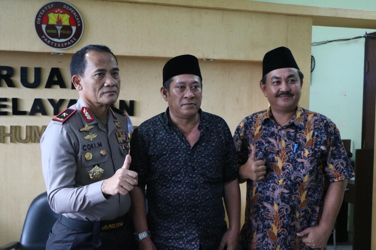 """Polda Bengkulu """"Ditawari"""" 3 Opsi Lahan untuk Pembangunan Polsek Binduriang"""