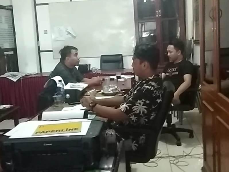 Polda Bengkulu Tetapkan Pimpinan PT BMP Bengkulu Jadi Tersangka