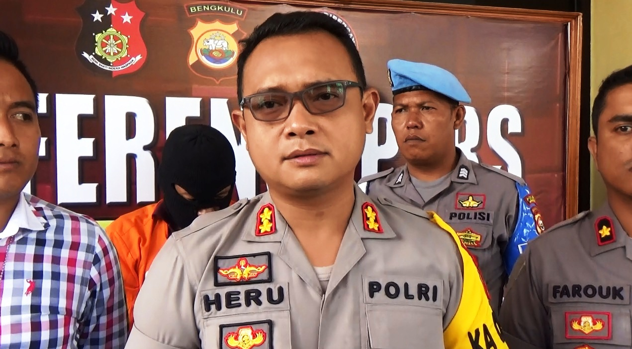 Polres Bengkulu Libatkan 500 Personel Amankan Festival Tabut