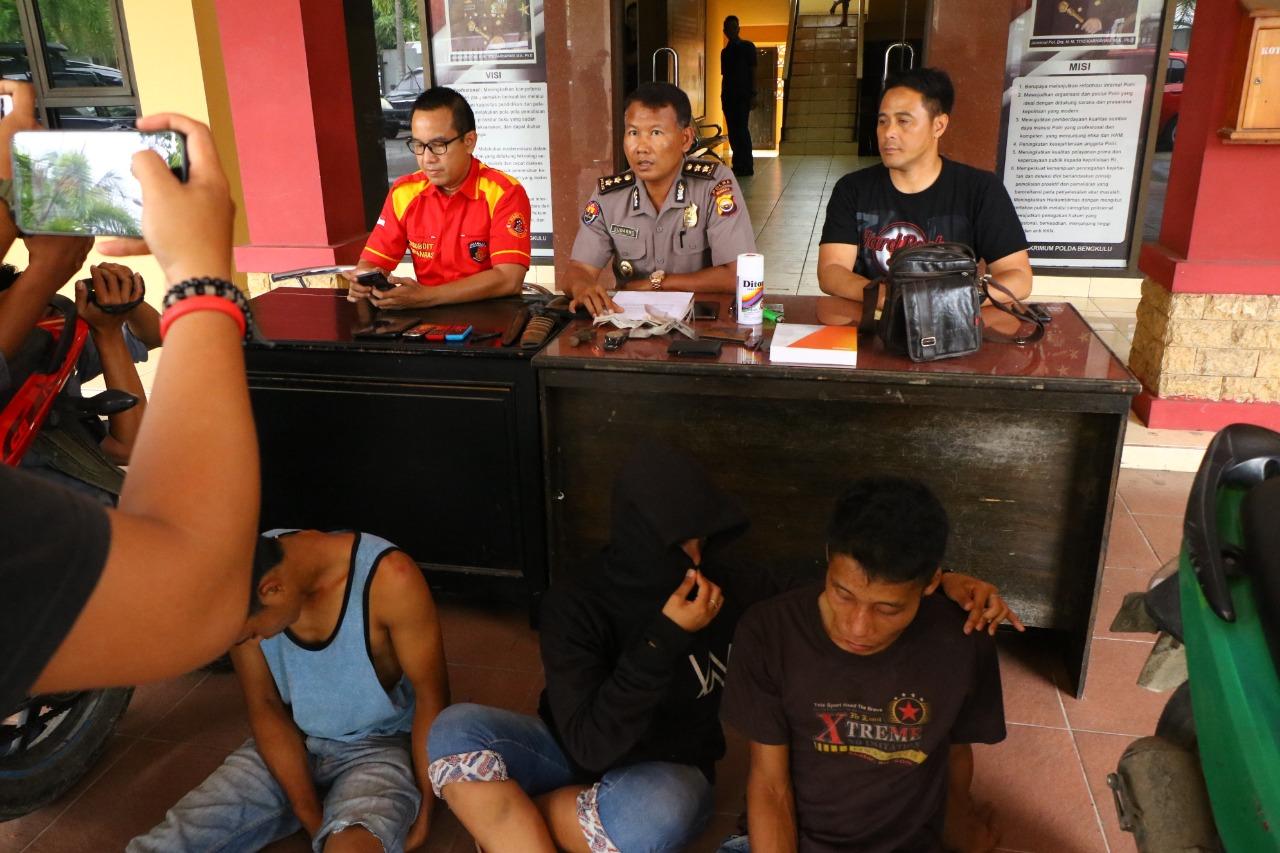 Kabid Humas Himbau Waspada Dalam Mencari ART