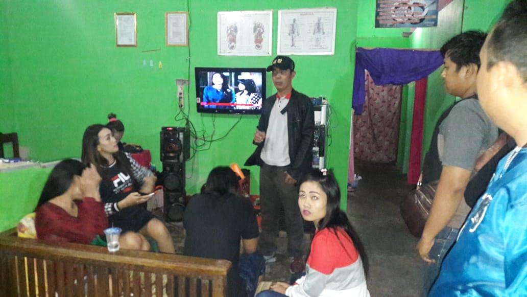 Hari Ketiga Operasi Pekat, Polisi Sasar Hotel dan 65 Liter Tuak Diamankan di Polres Kepahiang