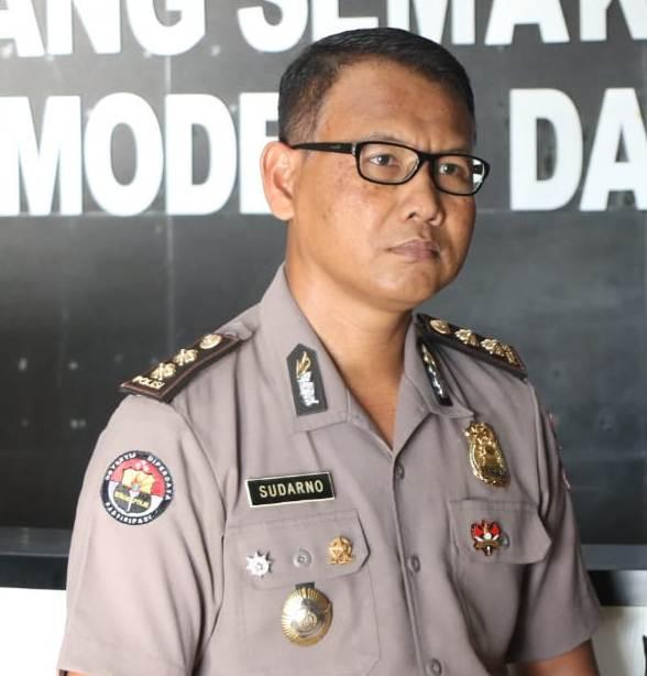 Polda Bengkulu dan Polres Jajaran Amankan 243 Gereja Se-provinsi Bengkulu