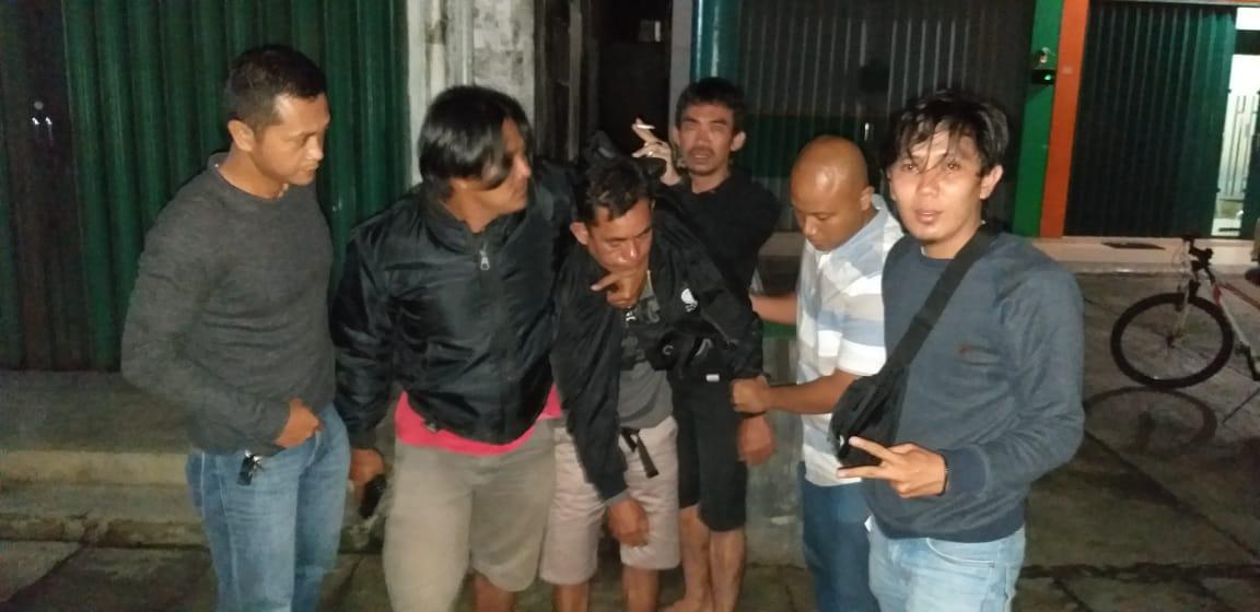 Tempo 2 Hari, Pelaku Pembunuhan Janda DiCurup ditangkap