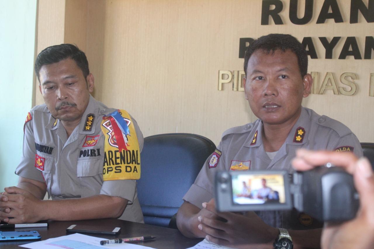 Pasca Banjir, Polda Bengkulu Siagakan 615 Personil dan 34 Pos Pelayanan
