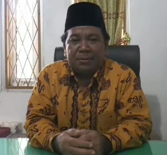 Ketua MUI dan PWNU Provinsi Bengkulu Himbau Masyarakat Tolak Aksi People Power