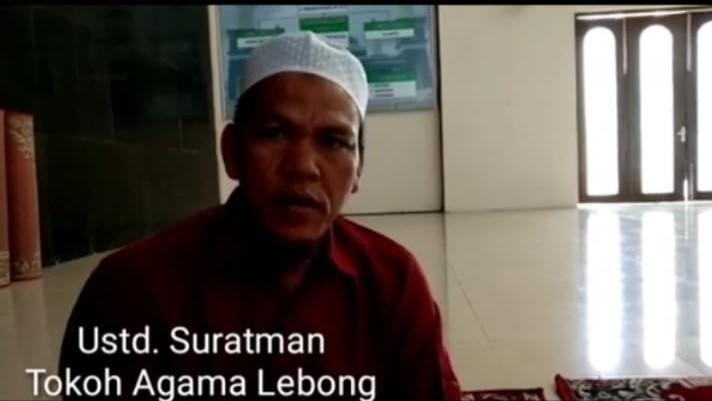 Penolakan Upaya Provokasi di Kabupaten Lebong