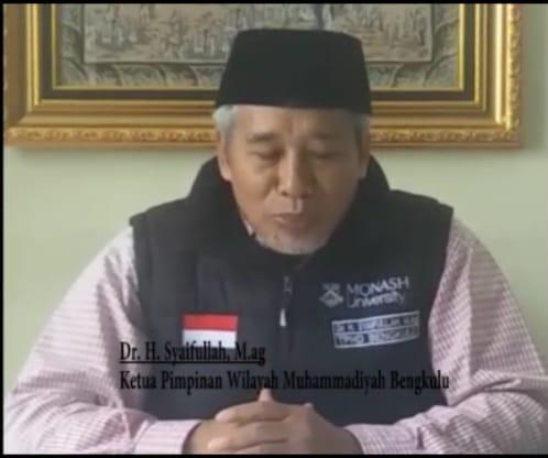 TNI-POLRI Dapatkan Ucapan Terima Kasih Dari Tokoh Agama