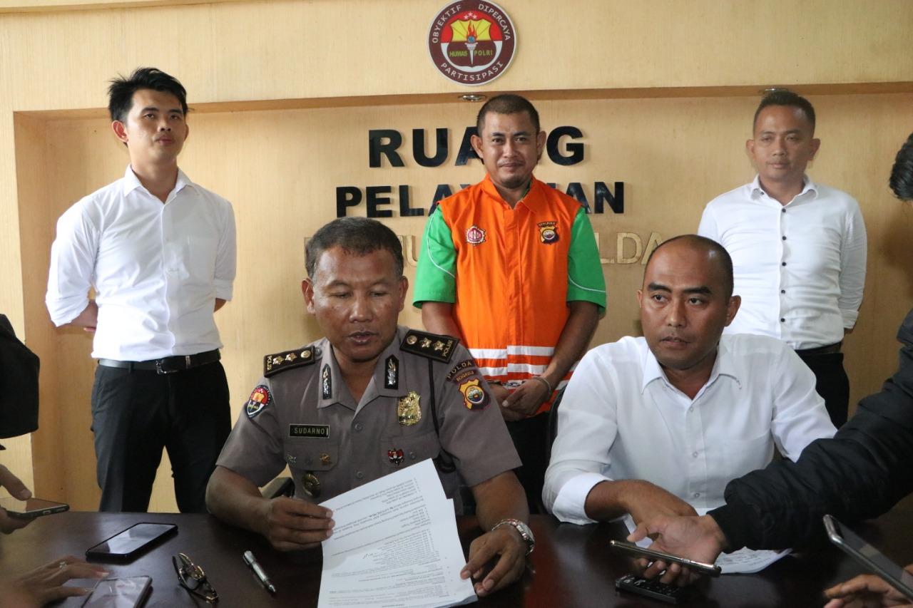 DPO Sejak 2013, Pelaku Korupsi Ditangkap Di Kaur