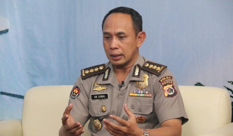 Polisi Nyatakan Hoax Terkait Penembakan Terhadap 17 Personel TNI dan Polri di Papua