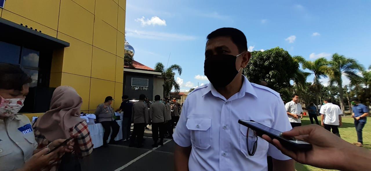 Polda Bengkulu Antisipasi Kelompok Anarko Bikin Gaduh di Wilayah Bengkulu