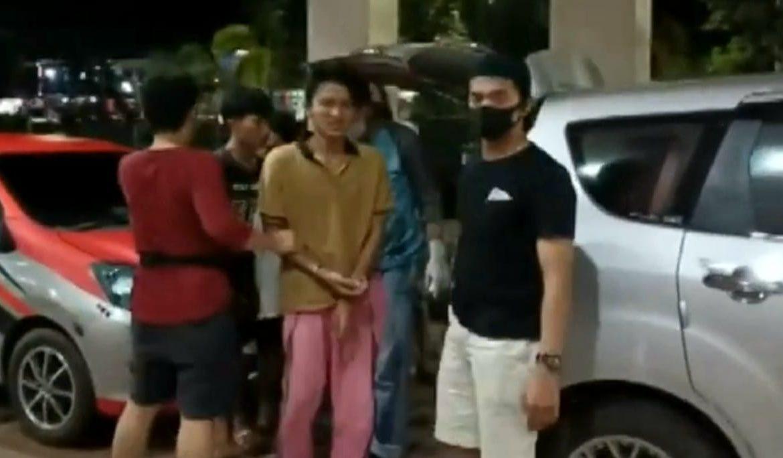 Keroyok 2 Pemuda, 6 Pelaku Ditangkap Polisi